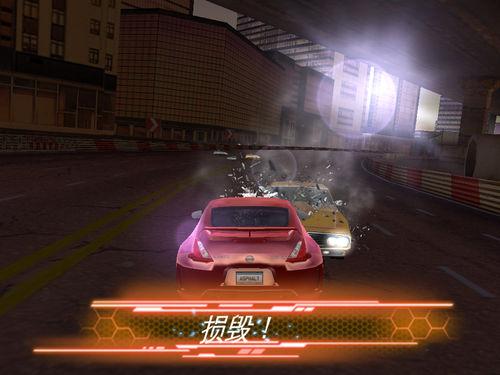 都市赛车6(Asphalt6)攻略(安卓版)