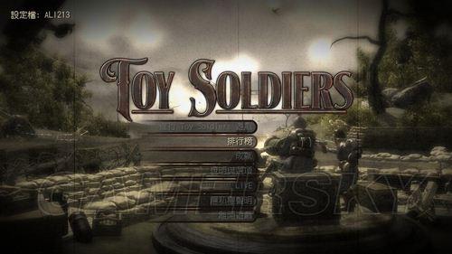 玩具士兵 WIN lIVE无法进入游戏怎么办