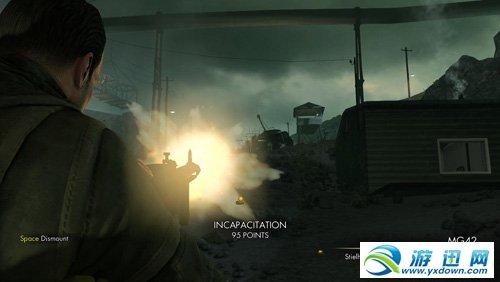 《狙击精英V2》第三章任务攻略