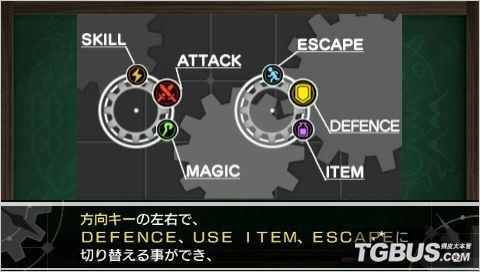 《新剑魔法与学园》系统介绍
