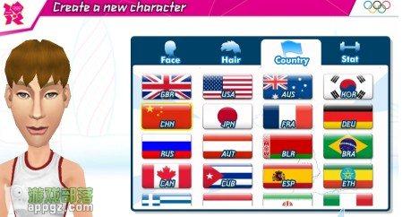 《2012伦敦奥运会》玩法攻略(iphone版)