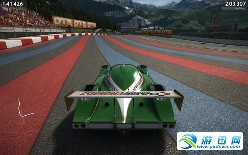 《竞速空间:赛车体验》图文全攻略