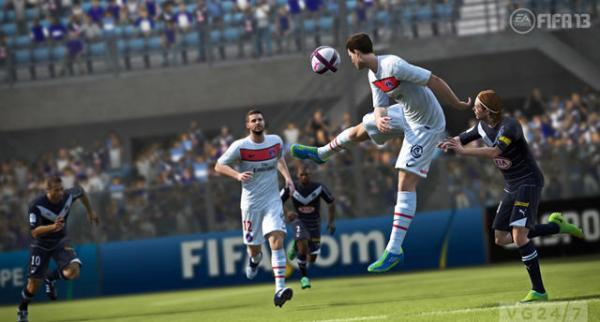FIFA13进游戏闪退怎么办