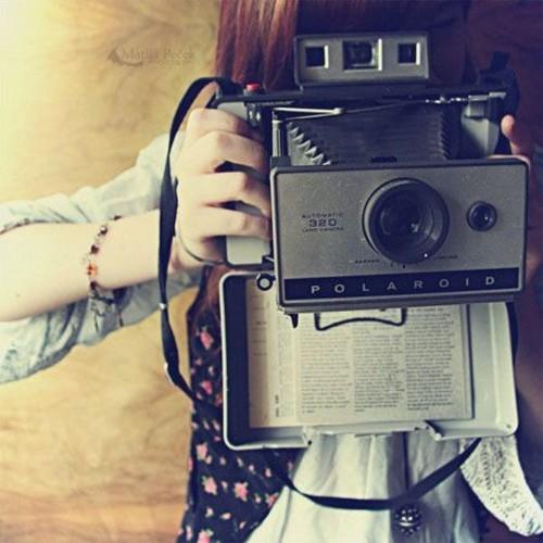 成为摄影师的必修课