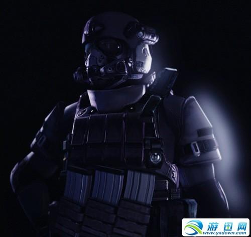 《生化危机6》佣兵角色及服装情报