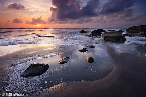 3条一定要记住的海景摄影的黄金法则