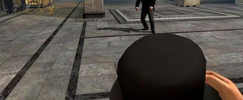 《007:传奇》攻略第二章