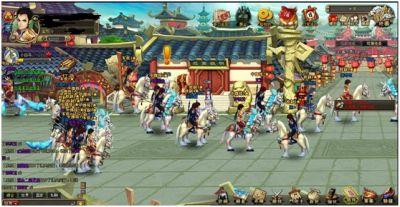 《龙将》新手阶段玩法全攻略
