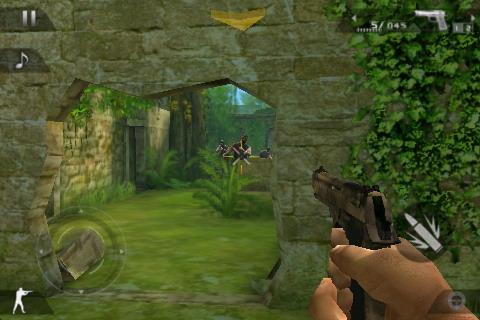 《现代战争2:黑色飞马》图文介绍