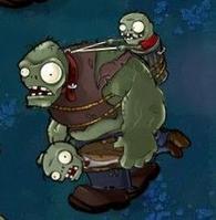 《植物大战僵尸》如何消灭巨人僵尸
