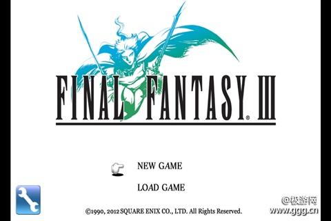 《最终幻想3》职业搭配推荐
