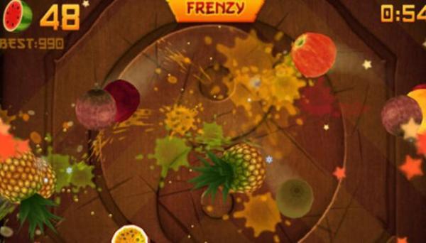 《水果忍者》游戏攻略图文详解(二)