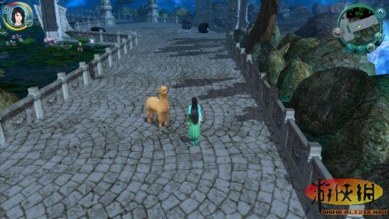 《仙剑5:前传》隐藏地图和隐藏技能攻略