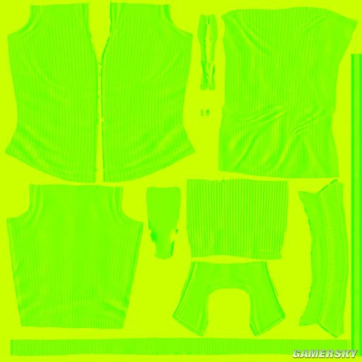 《古墓丽影8》劳拉湿身服装修改方法