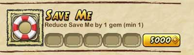 《神庙逃亡2》道具作用介绍之save me