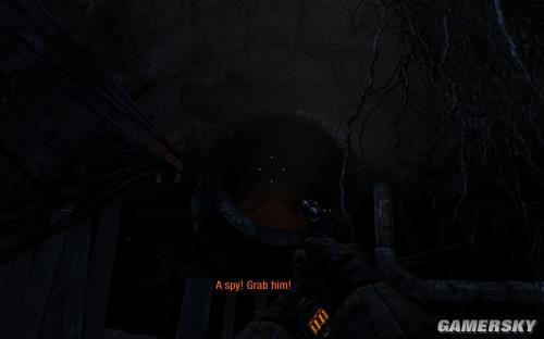 《地铁:最后的曙光》第五章分离图文攻略
