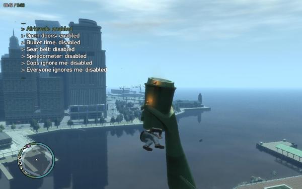 《侠盗猎车4》追逐和直升机任务攻略