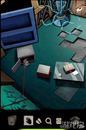 《囚禁计划:十万火急》基础房间11图文攻略