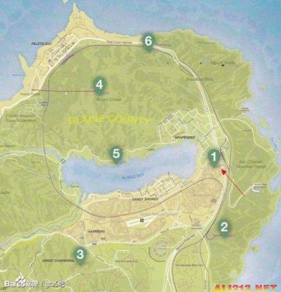 《侠盗猎车手5》逃犯任务如何完成