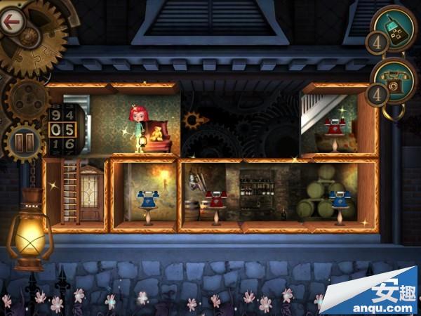 《豪宅之谜》第1-10关卡:红药片蓝药片三星攻略