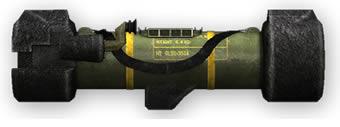 《战地4》火箭筒和导弹武器使用属性解析