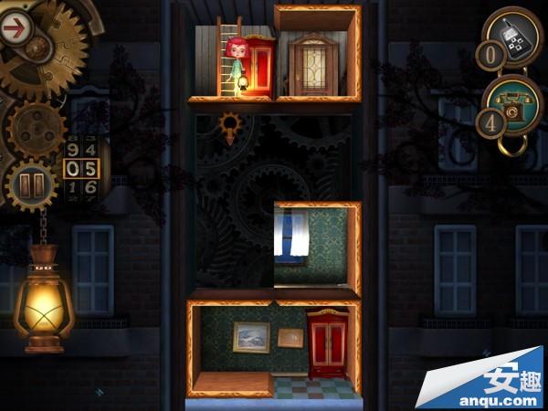 《豪宅之谜》第1-13关卡:上去三星攻略