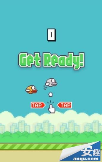 《flappy bird》游戏怎么玩攻略解析