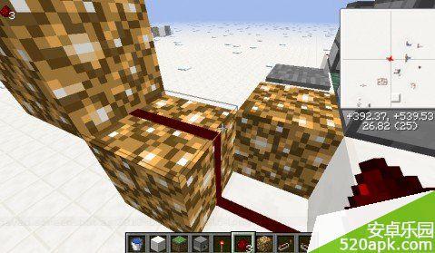 《我的世界》高速小麦机制造攻略