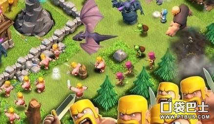 部落战争(Clash of Clans)COC部落战争怎么买宝石