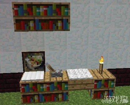 《我的世界》学生公寓建筑教程