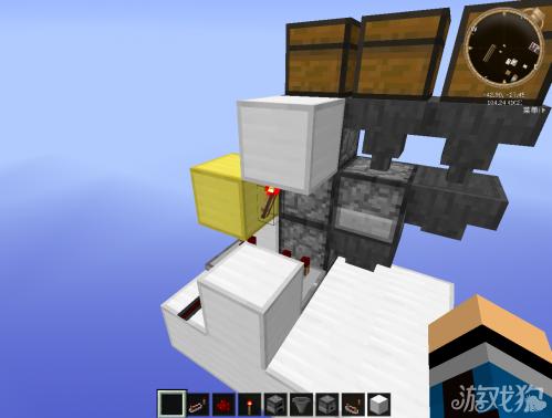 《我的世界》自动熔炉制作攻略