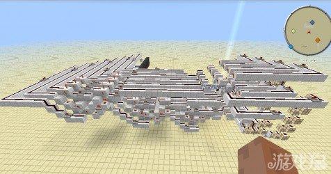 《我的世界》计算器算法实现方法原理讲解