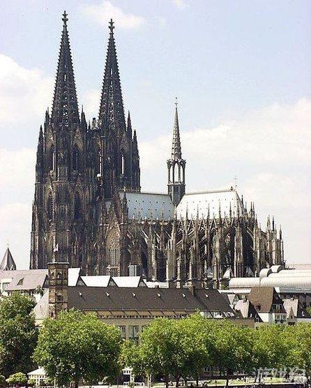 《我的世界》欧洲建筑风格讲解汇总