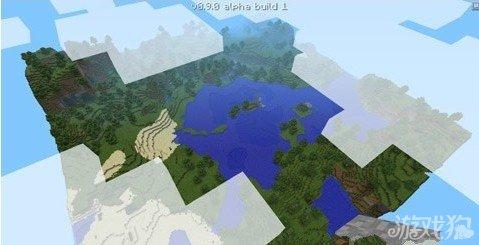 《我的世界》手机版9.0内容讲解 地图完美兼容