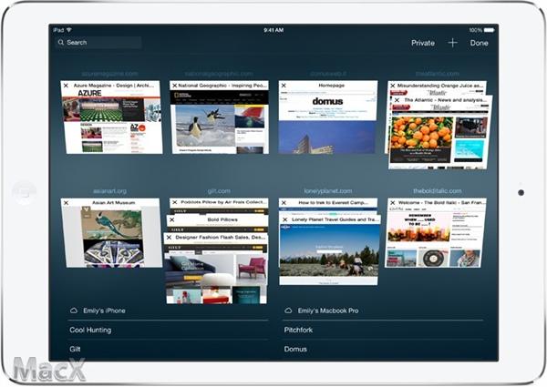 苹果发布iOS 8:界面、功能进一步优化