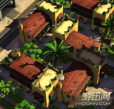 《海岛大亨5》沙盒模式游戏玩法介绍