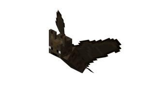 《我的世界》蝙蝠全攻略 蝙蝠有什么用