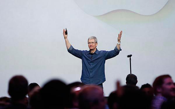 iPhone6缺席大陆首发 苹果回应难言之隐