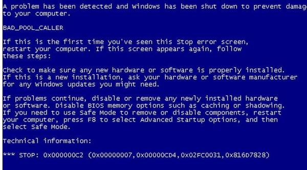 用驱动精灵怎么更新显卡驱动以及更新显卡驱动出现蓝屏的解决方法