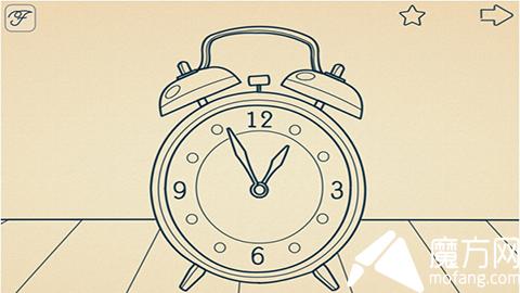 《划线拼图》第11-15关图文攻略