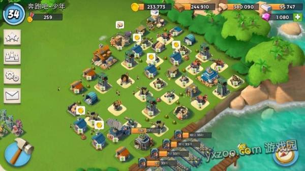 《海岛奇兵》14本防御阵型推荐 猥琐躲角阵坐等收钻