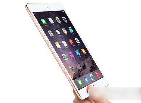 ipad air2和ipad mini3哪个好?苹果ipad air2和mini3区别对比