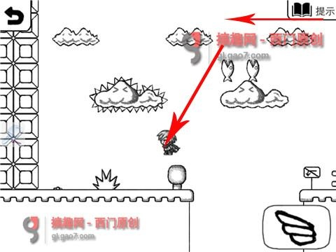 《正常的大冒险》通关攻略第4-2攻略
