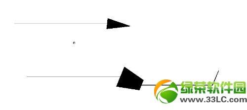 AutoCAD怎么画箭头?autocad画箭头方法汇总1