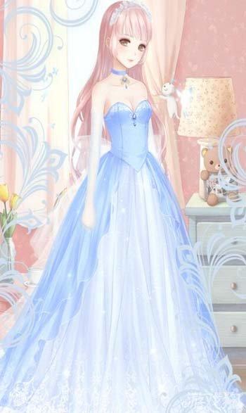 《暖暖环游世界》灰姑娘套装竟然还可以这样搭配