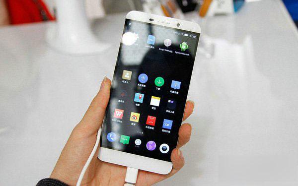 乐视超级手机1 Pro和小米note顶配版对比哪个好