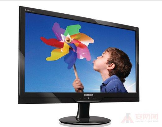 显示器什么牌子好 液晶电脑显示器品牌排行榜