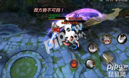 《九龙战》长坂坡怎么获胜 长坂坡玩法技巧