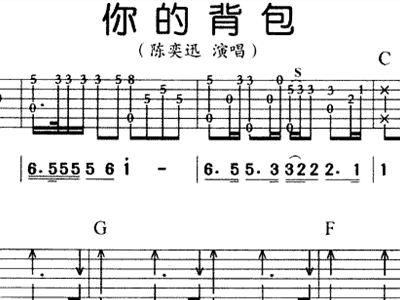 2015双11狂欢夜陈奕迅归还《你的背包》
