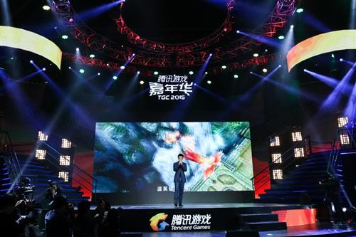 《六龙争霸3D》11月16日不限号开启
